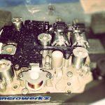 DSG Mechatronic Unit Replacement