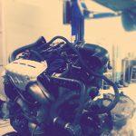 Engine Overhauls @ Syncrowerkz